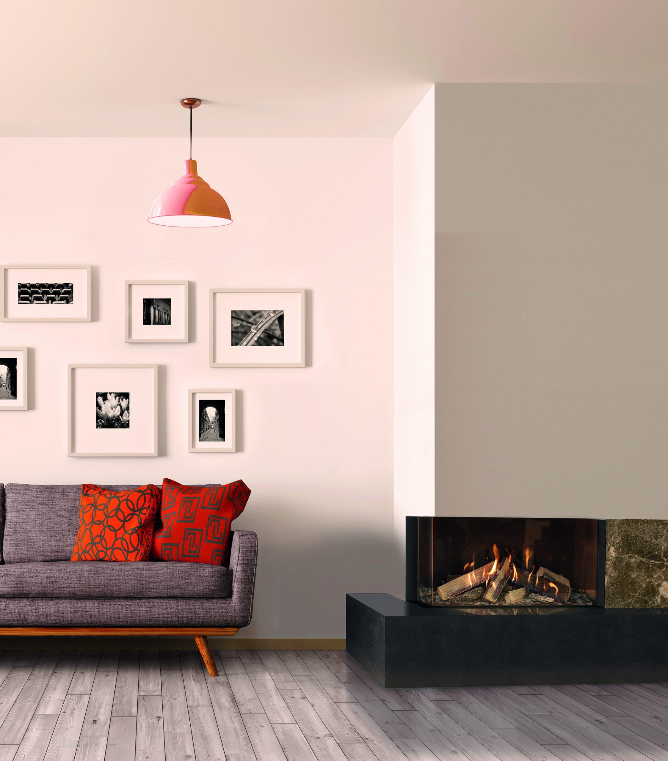 Camina & Schmid : Juste l'appui sur un bouton… et voici la Renaissance du feu !