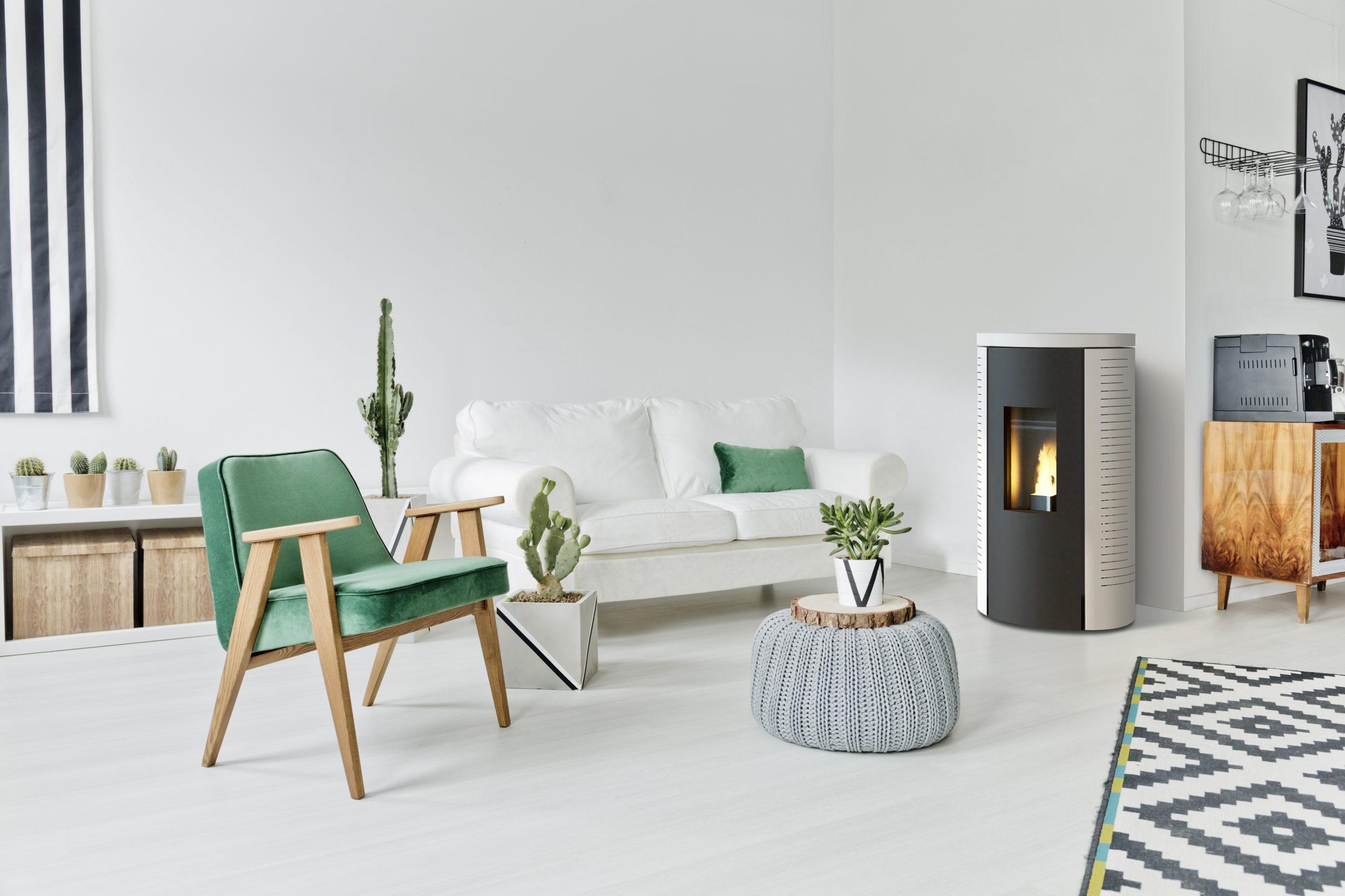 Confort, convivialité, performance, design… le chauffage français selon MFMG