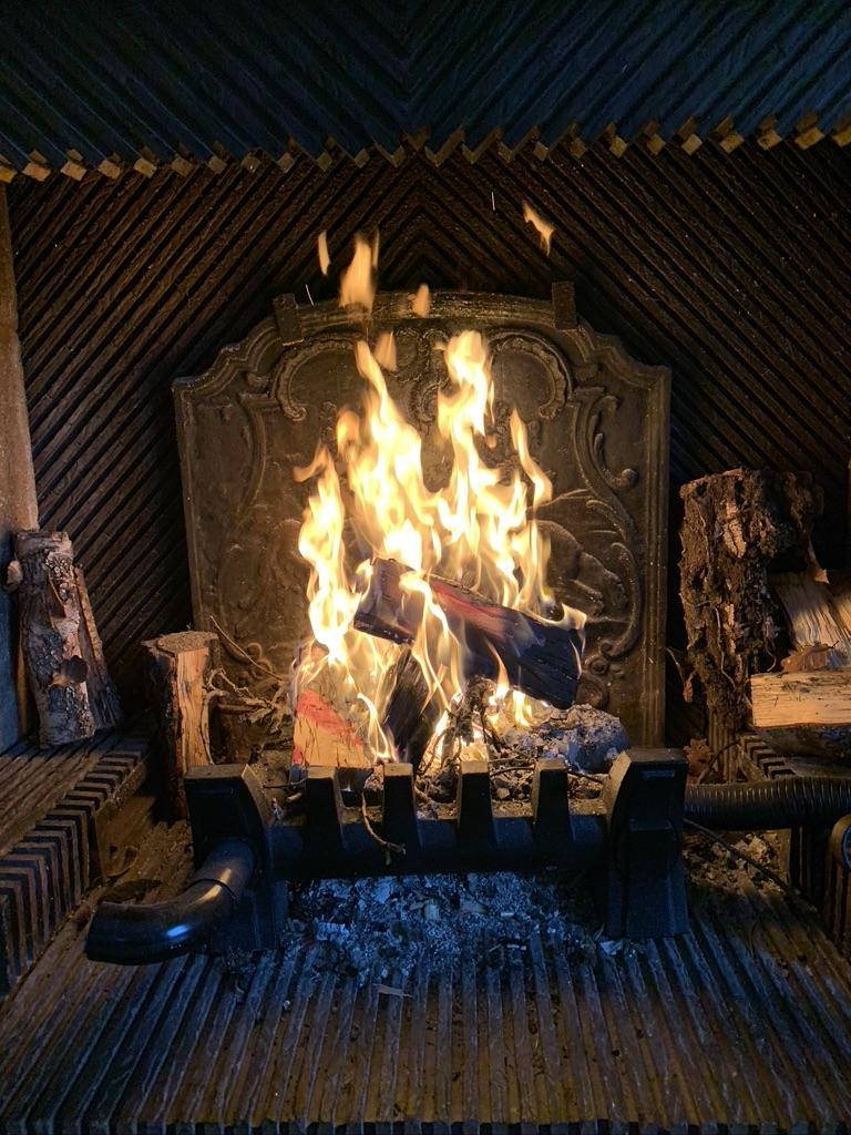 CONFORT DOMO FRANCE : Chauffages d'appoint éco-responsables pour cheminées et poêles à bois